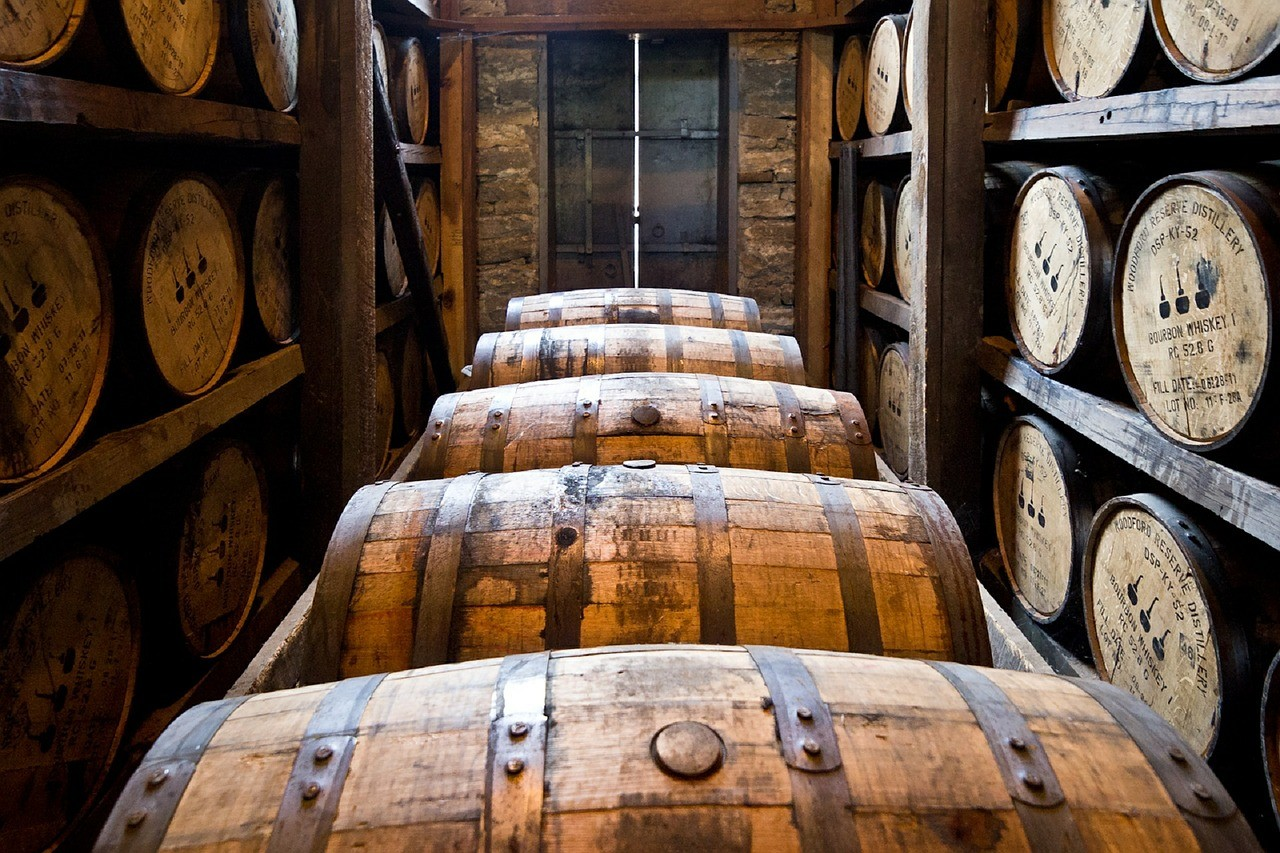 Direct Shipping Allows Visitors to send home Kentucky Bourbon Experience